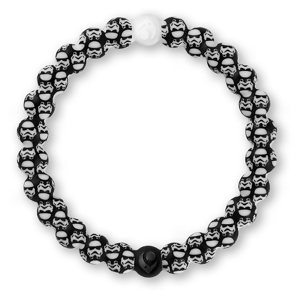 Stormtrooper Bracelet by Lokai – Star Wars