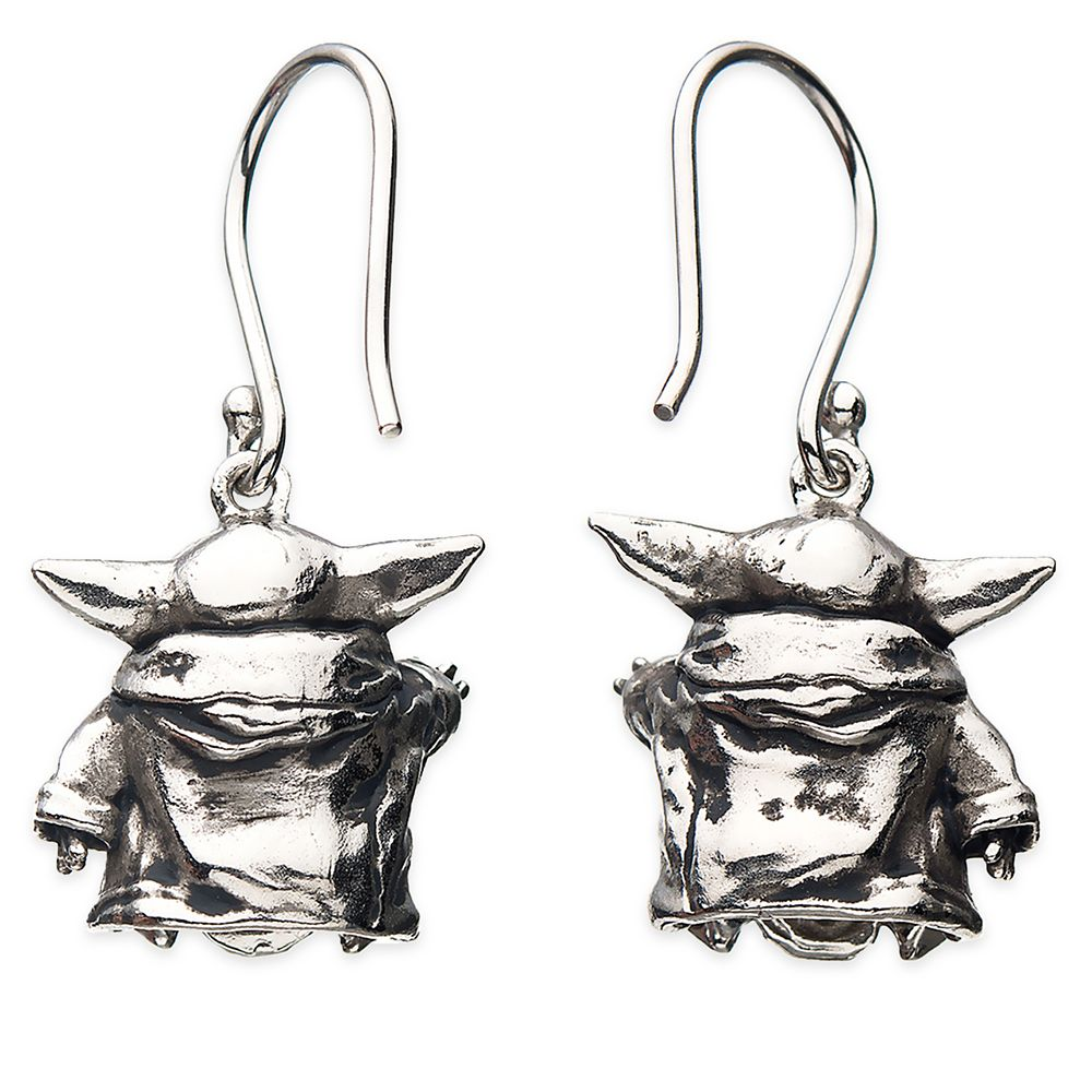 The Child Earrings by RockLove – Star Wars: The Mandalorian