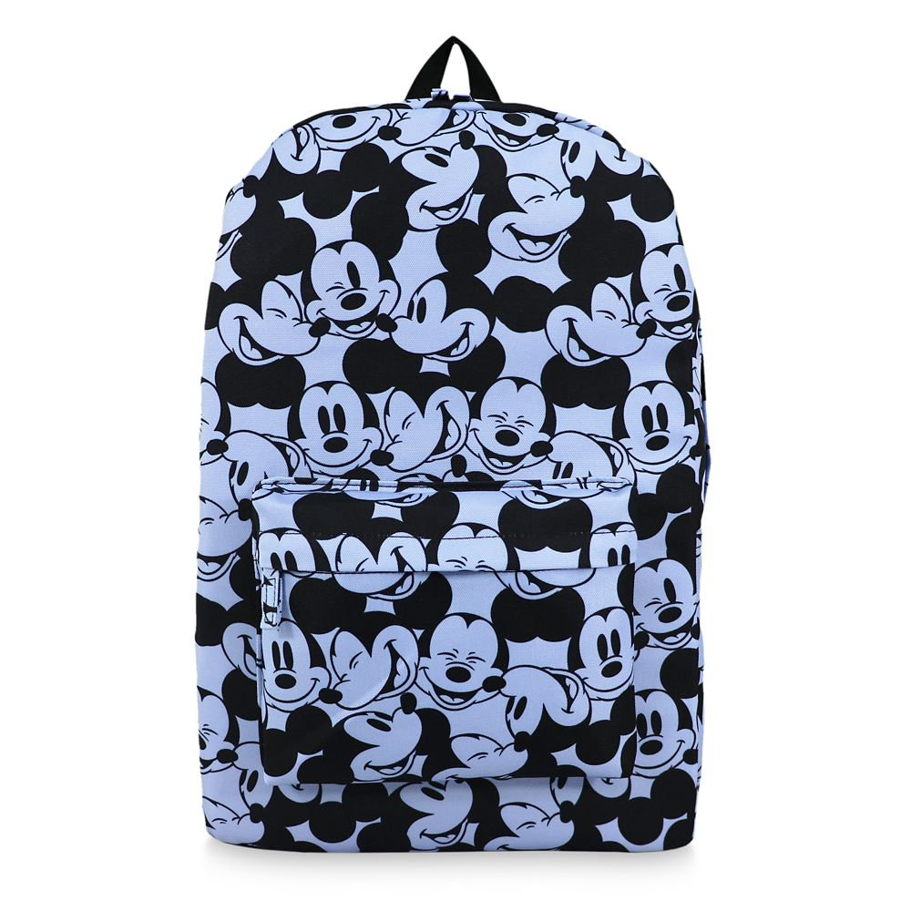 shopdisney.com - Mickey Mouse Expressions Backpack Official shopDisney 29.99 USD