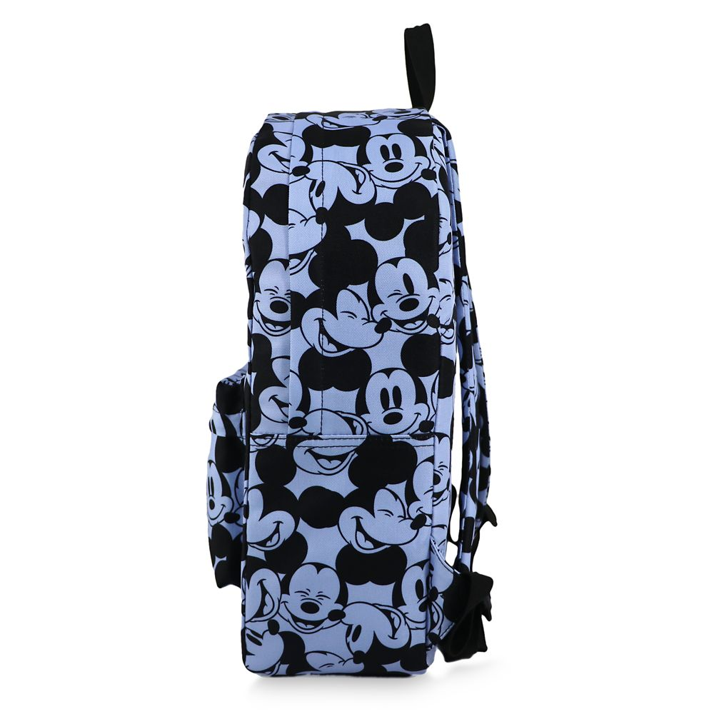 Mickey Mouse Expressions Backpack
