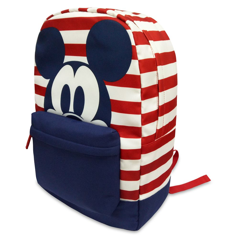 Mickey Mouse Americana Backpack