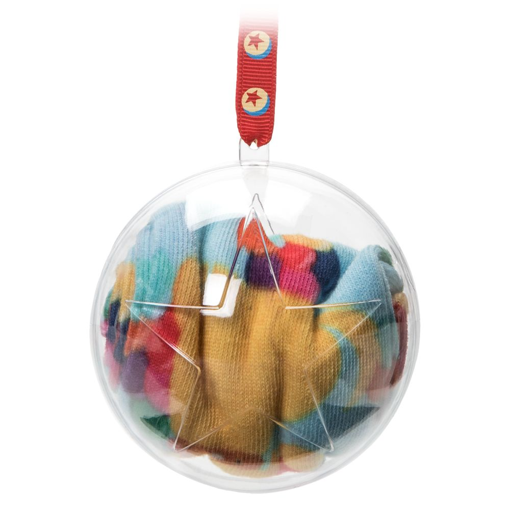Dug Socks in Ornament for Adults