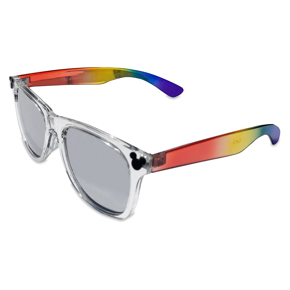 Rainbow Disney Collection Sunglasses for Adults – 2020