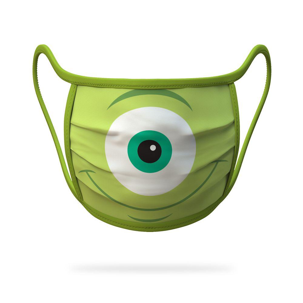 PIXAR Cloth Face Masks 4-Pack Set – Pre-Order