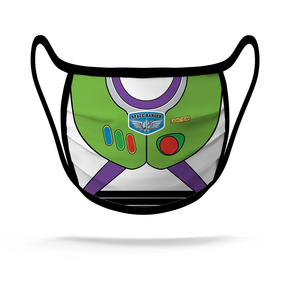 Cloth Face Masks 4-Pack – Pixar