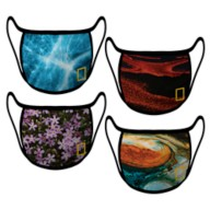 Cloth Face Masks 4-Pack – National Geographic