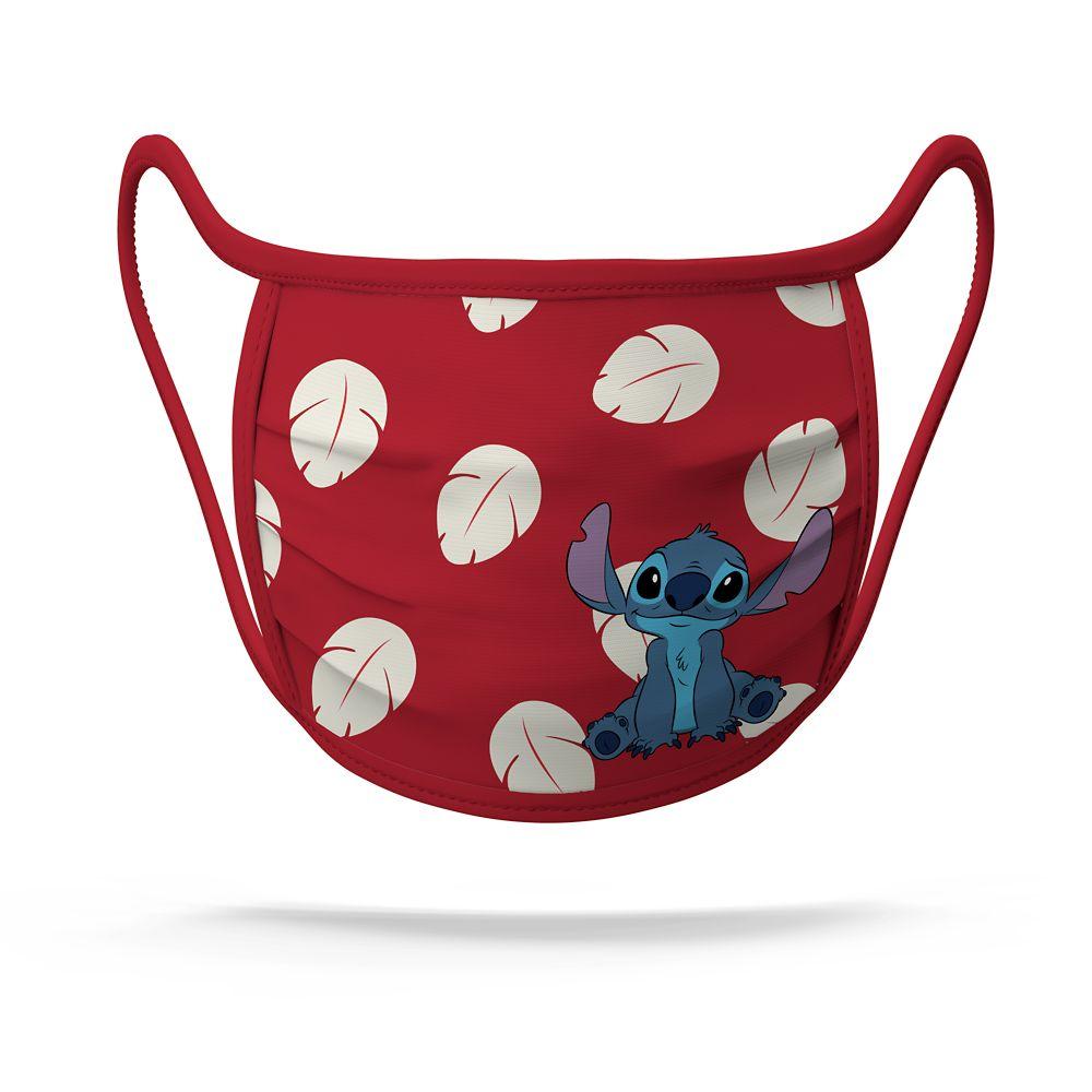 Cloth Face Masks 4-Pack – Stitch