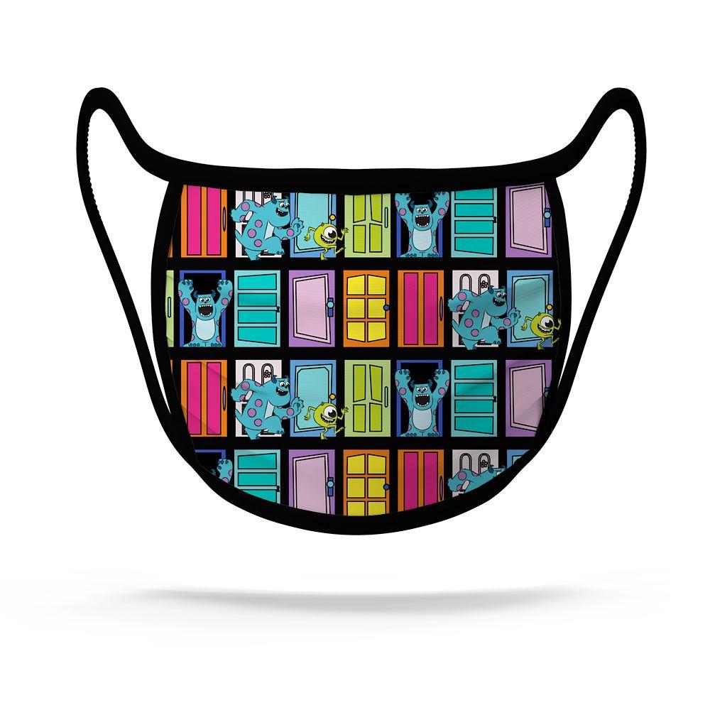 Cloth Face Masks 4-Pack – Pixar – Set 2