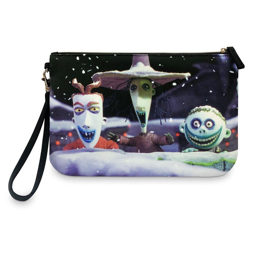 The Nightmare Before Christmas Cosmetics Bag – Oh My Disney
