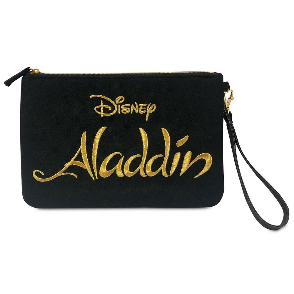 Aladdin Cosmetics Bag – Oh My Disney