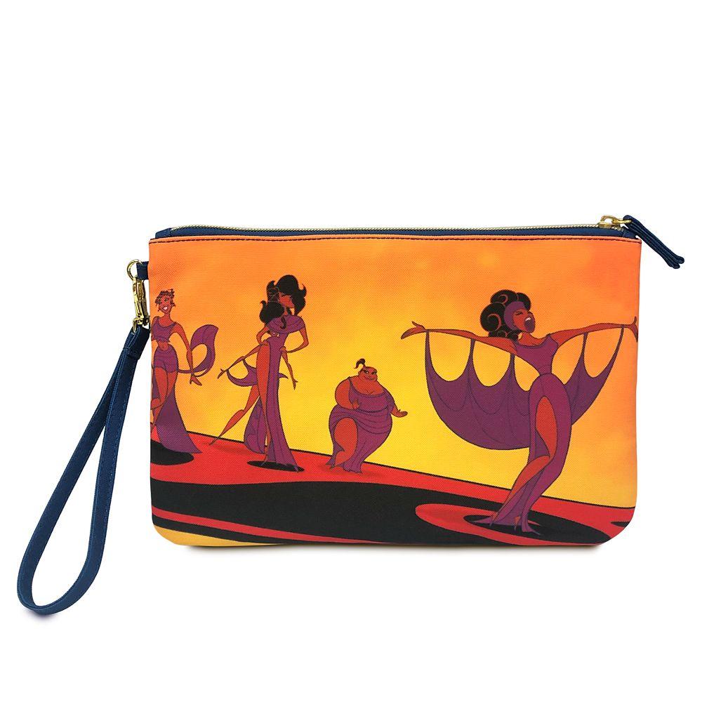 Hercules Cosmetics Bag – Oh My Disney