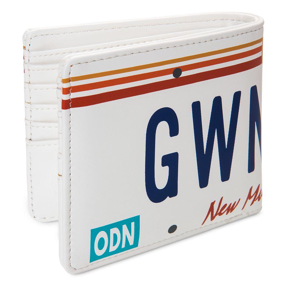 Guinevere Wallet – Onward
