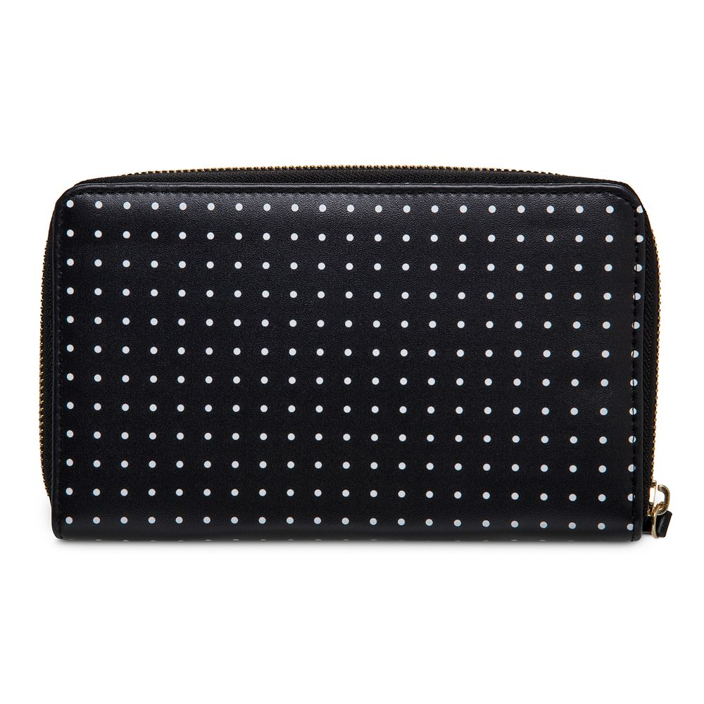 Minnie Mouse Fashion Wallet