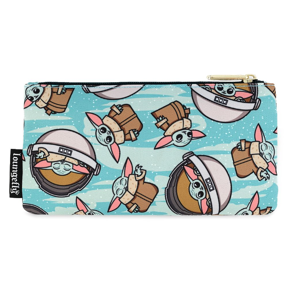 The Child Loungefly Pouch – Star Wars: The Mandalorian
