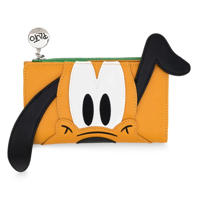 Pluto Wallet by Loungefly