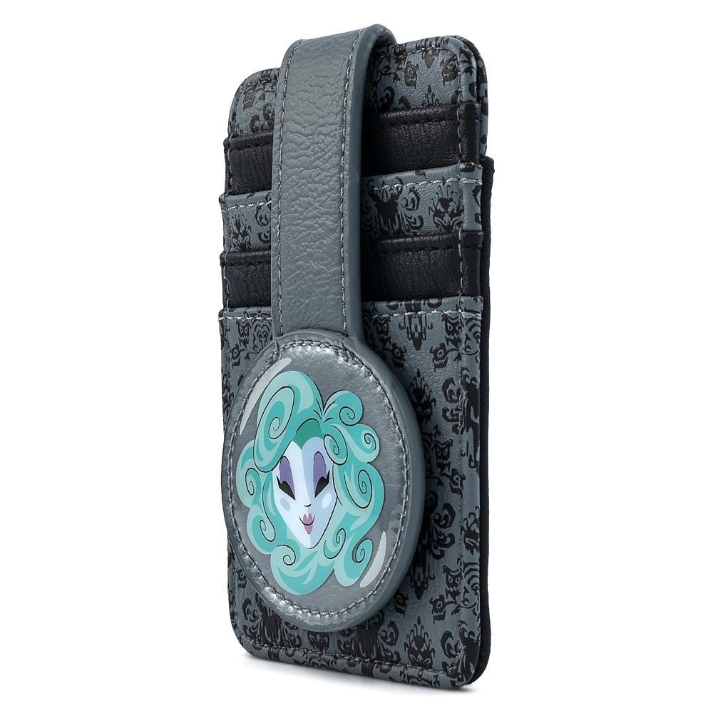 Madame Leota Wallet by Loungefly – The Haunted Mansion