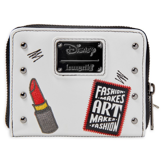 Cruella Loungefly Wallet – Live Action