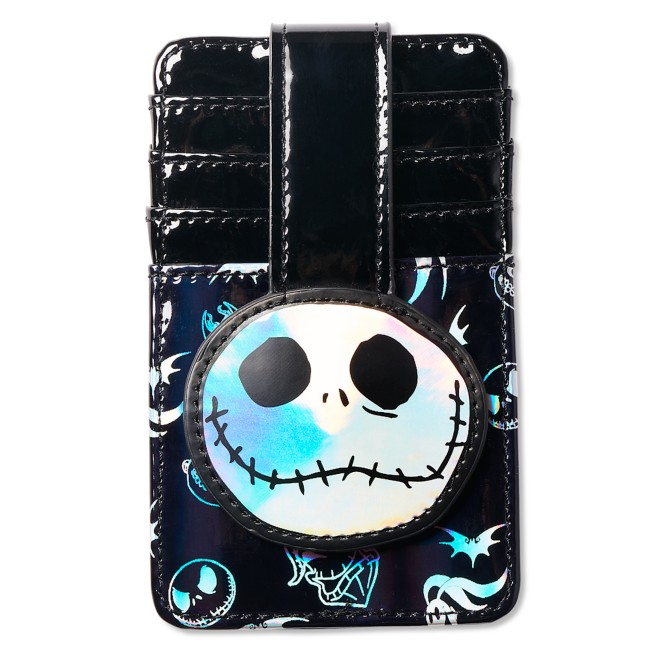 The Nightmare Before Christmas Card Holder