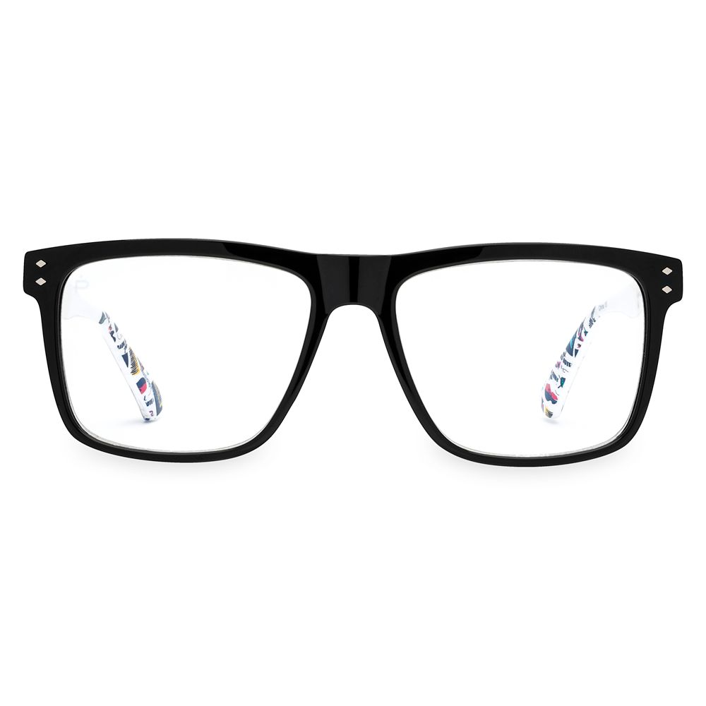 Soul Blue-Light Blocker Glasses for Adults by Privé Revaux – The Mentor: Black