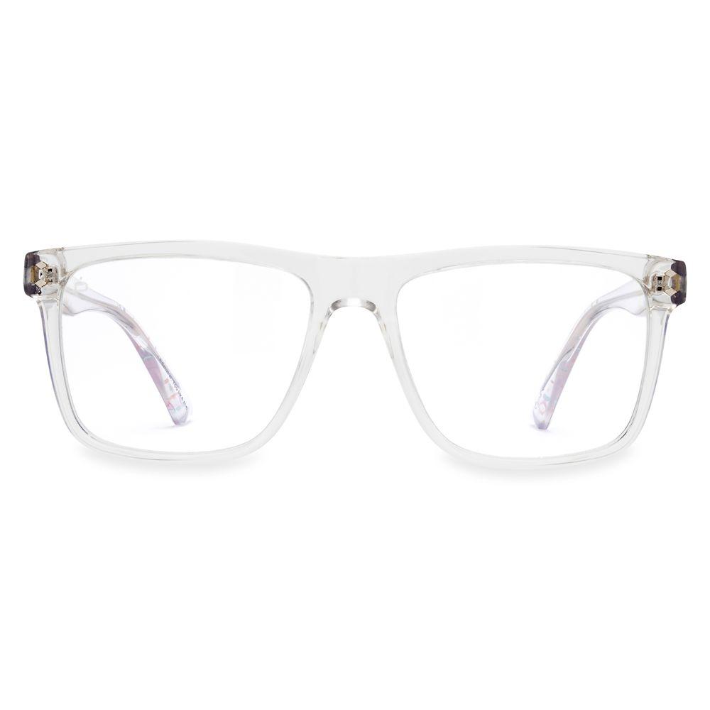 Soul Blue-Light Blocker Glasses by Privé Revaux – The Mentor: Crystal