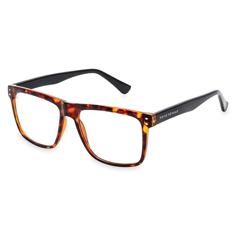 Soul Blue-Light Blocker Glasses for Adults by Privé Revaux – The Mentor: Brown