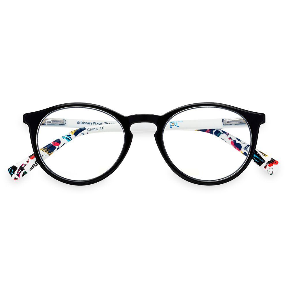 Soul Blue-Light Blocker Glasses by Privé Revaux – The Half Note: Black