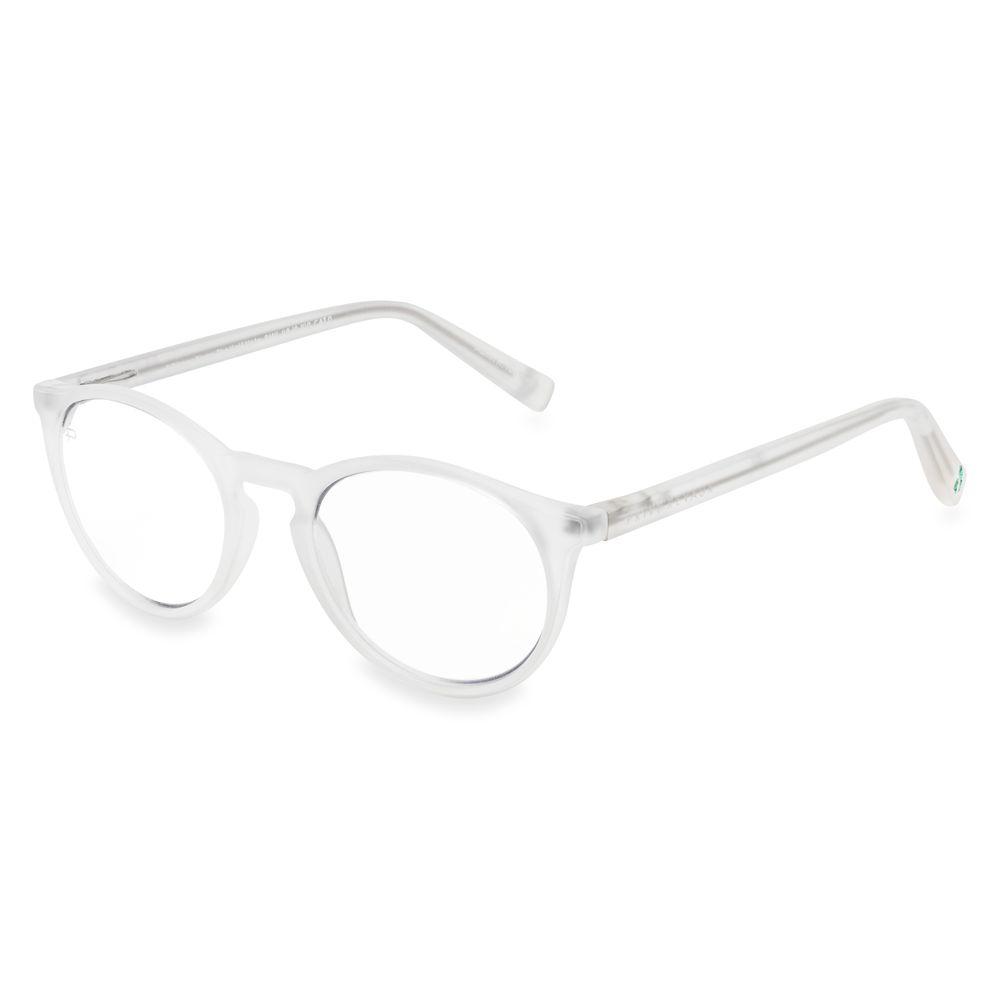 Soul Blue-Light Blocker Glasses by Privé Revaux – The Half Note: Crystal
