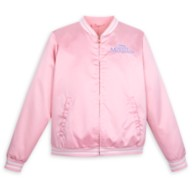 Ariel Satin Varsity Jacket for Women – The Little Mermaid