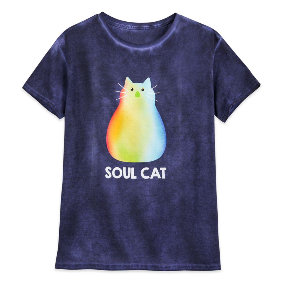 ''Soul Cat'' T-Shirt for Women – Soul