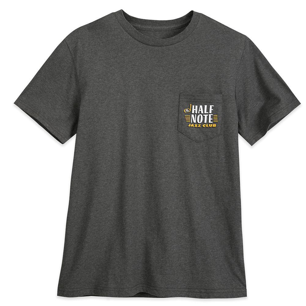 Soul Pocket T-Shirt for Men