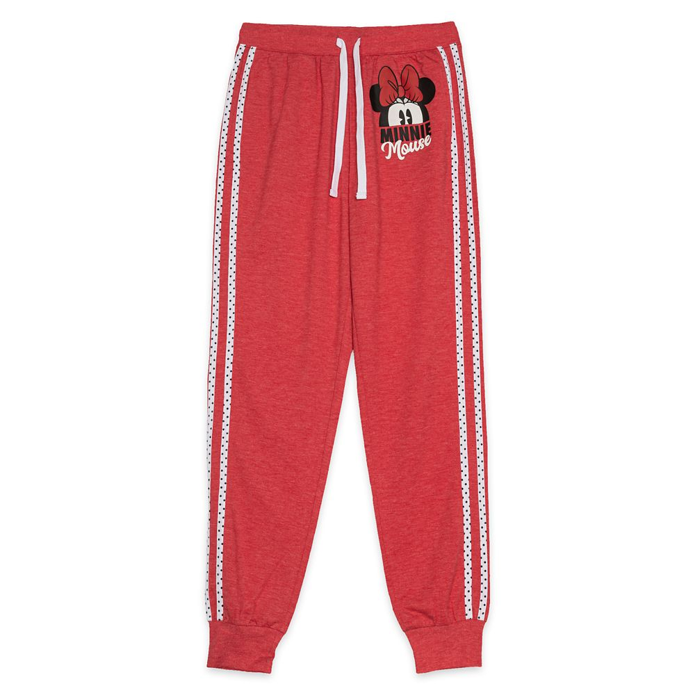 Minnie Mouse Lounge Pants for Women Official shopDisney