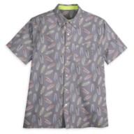 Monorail Woven Shirt for Men