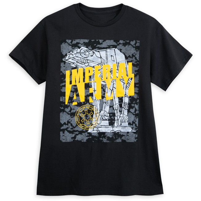 Imperial Army T-Shirt for Adults – Star Wars