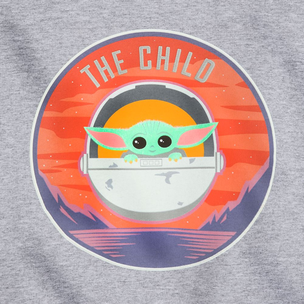 The Child Sweatshirt for Adults – Star Wars: The Mandalorian