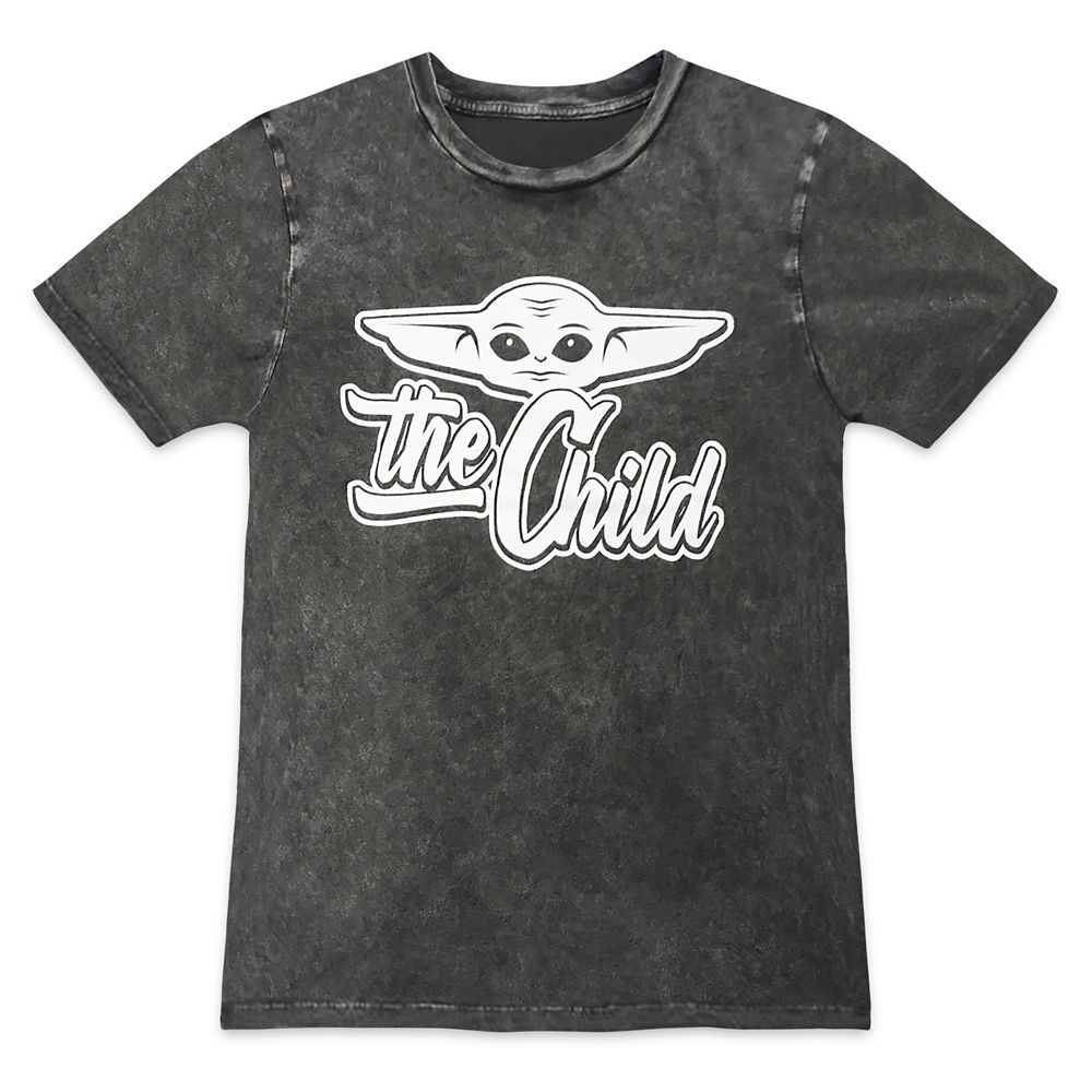 The Child Fashion T-Shirt for Adults – Star Wars: The Mandalorian