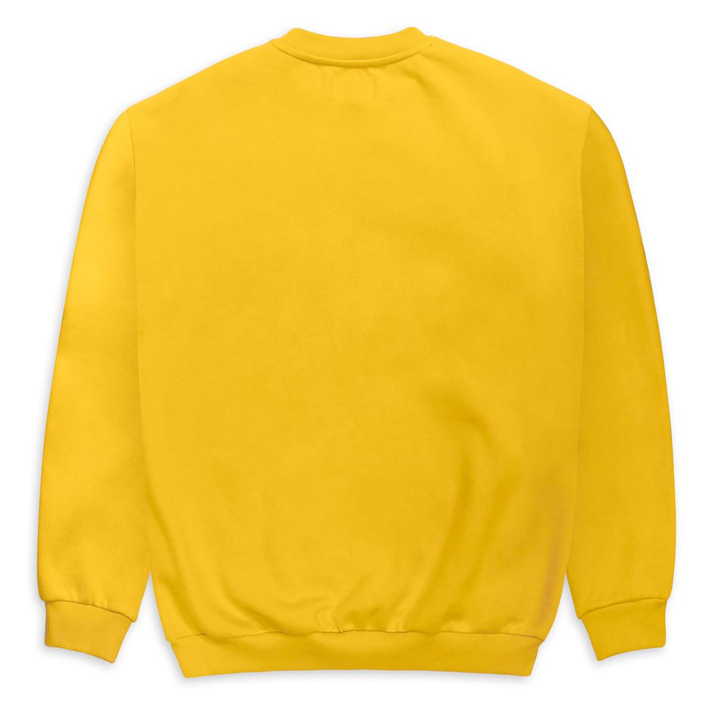 Mr. Potato Head Sweatshirt for Adults – Toy Story – Oh My Disney