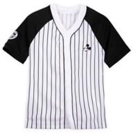 Mickey Mouse Baseball Shirt for Adults