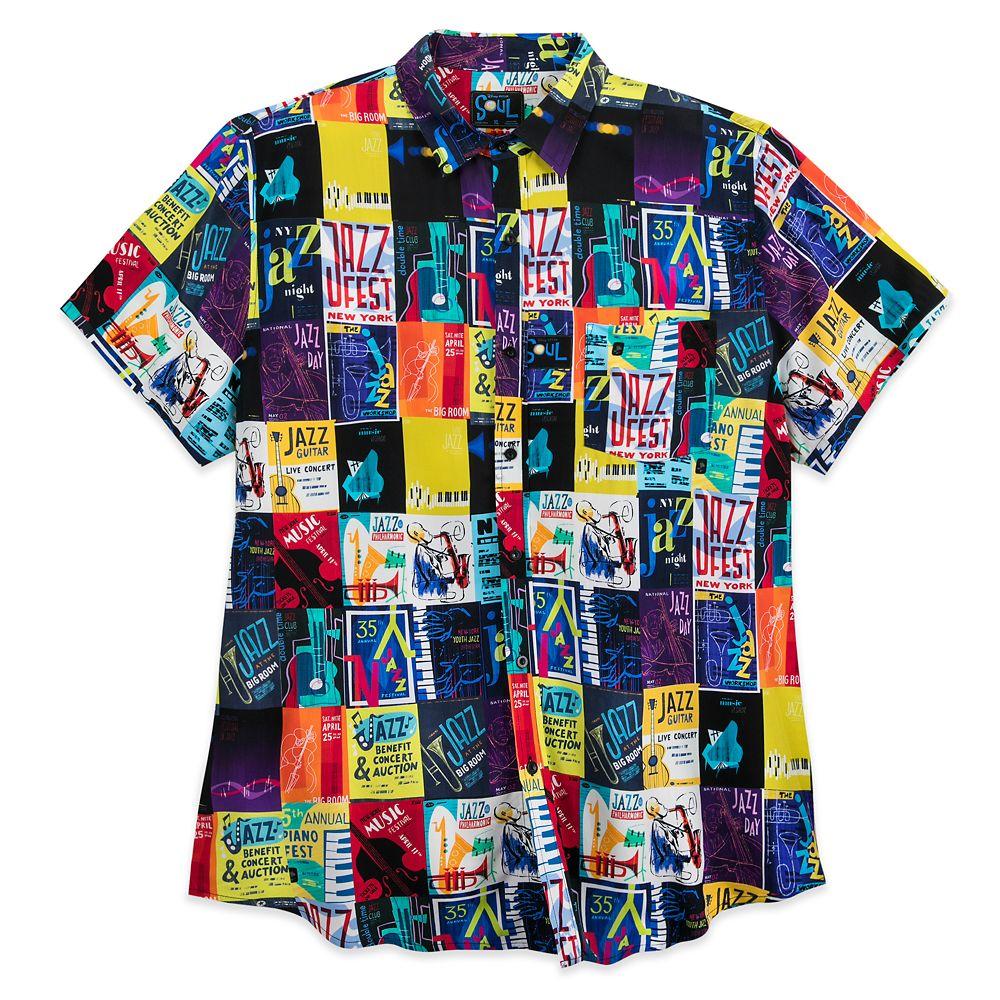 Soul Woven Shirt for Men