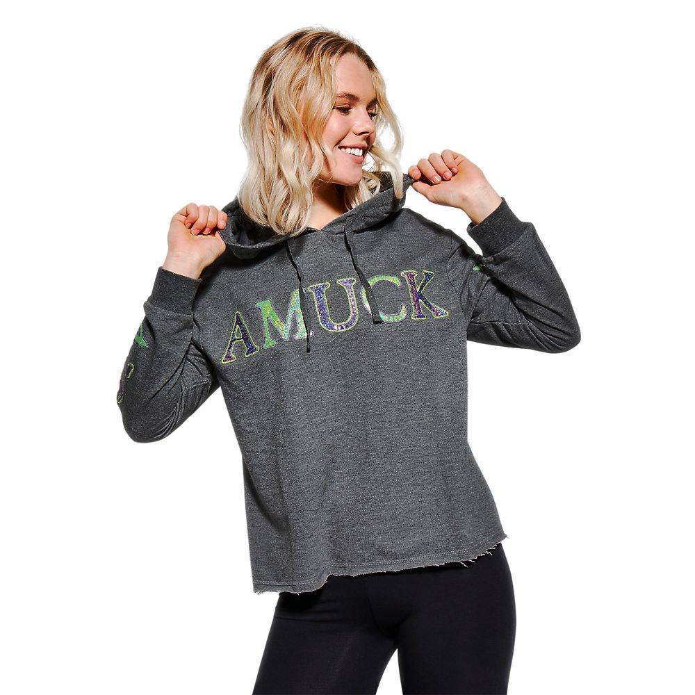 Amuck Hooded Pullover for Adults – Hocus Pocus