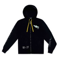 The Child Zip Hoodie for Adults – Star Wars: The Mandalorian