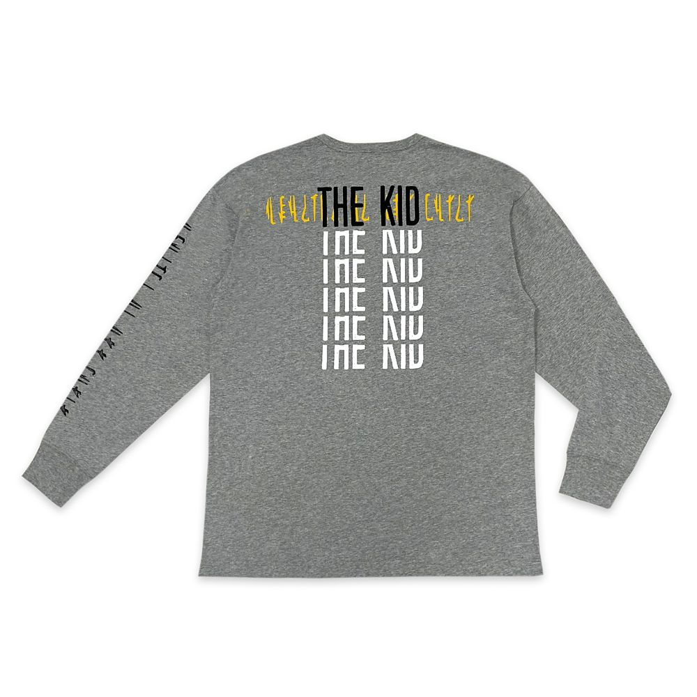 The Child Long Sleeve T-Shirt for Adults – Star Wars: The Mandalorian