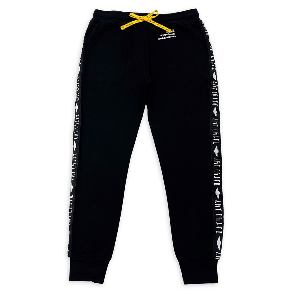 The Child Jogger Pants for Adults – Star Wars: The Mandalorian