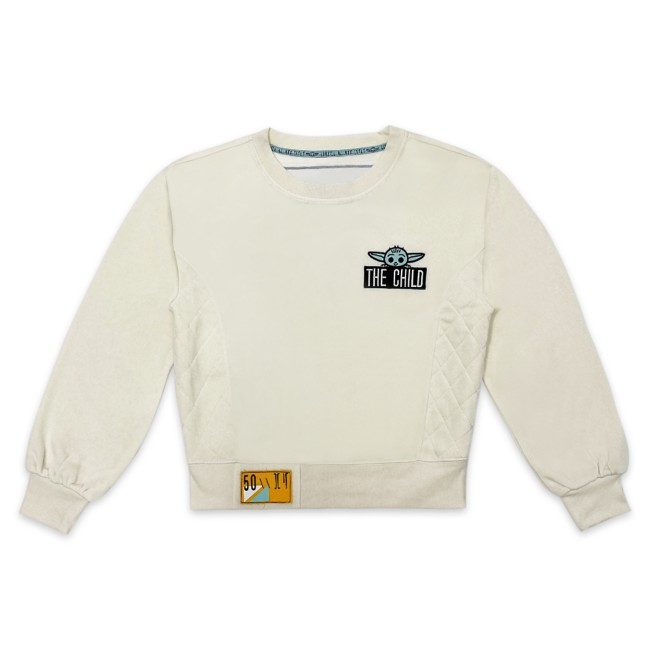 The Child Pullover for Women – Star Wars: The Mandalorian