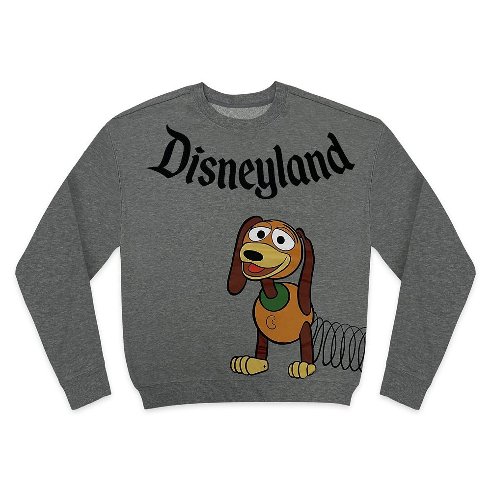 Slinky Dog Pullover Top for Adults – Toy Story – Disneyland