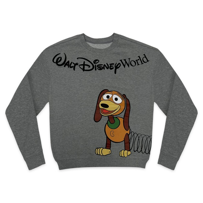 Slinky Dog Pullover Top for Adults – Toy Story – Walt Disney World