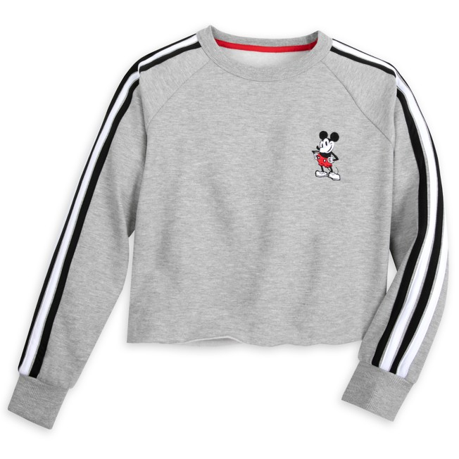 Mickey Mouse Pullover for Women