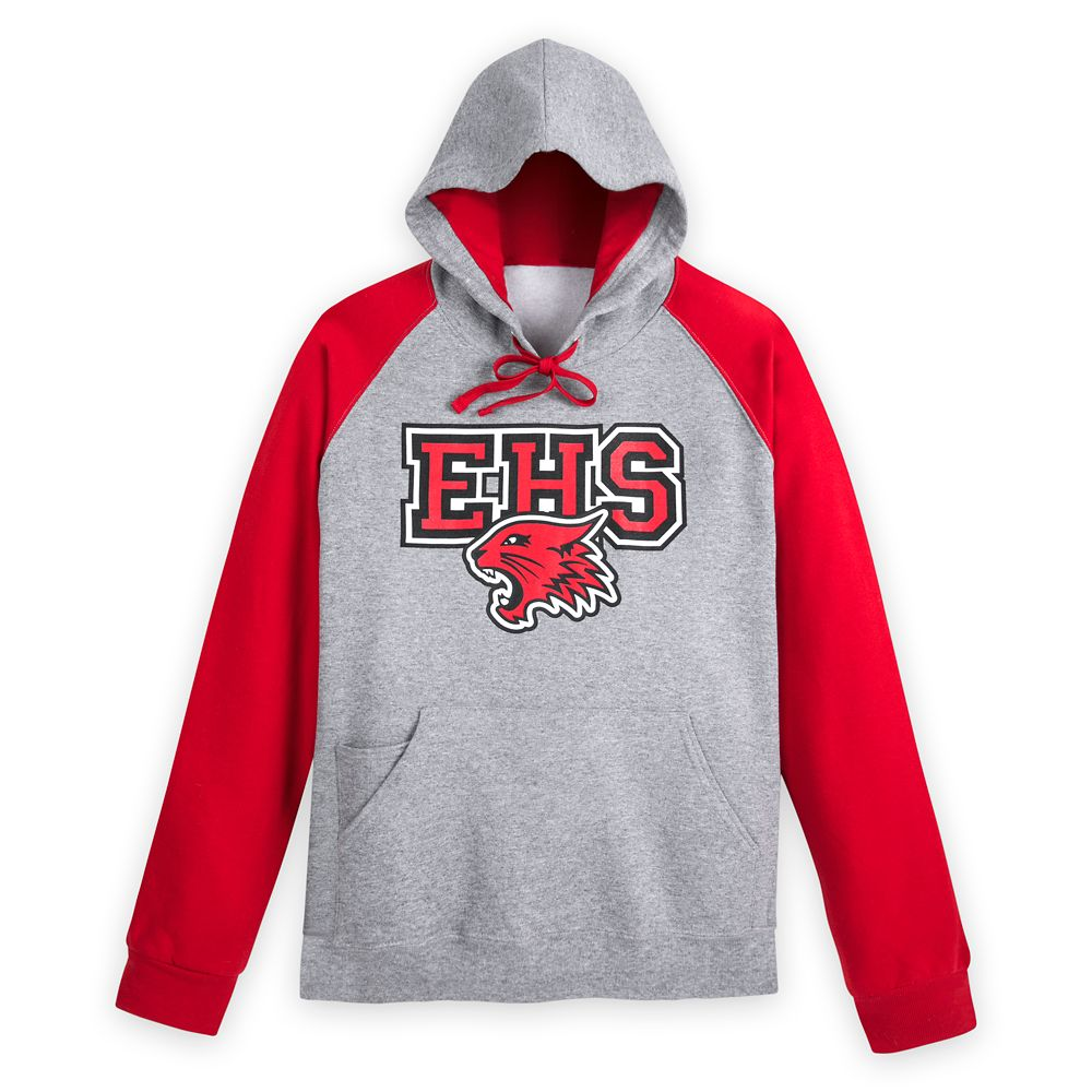 High School Musical: The Musical: The Series Wildcats Pullover Hoodie for Adults