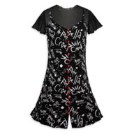Cruella Dress with Mesh Top for Adults by Her Universe – Live Action