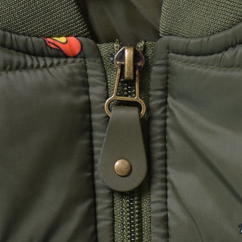 The Lion King Quilted Jacket for Adults