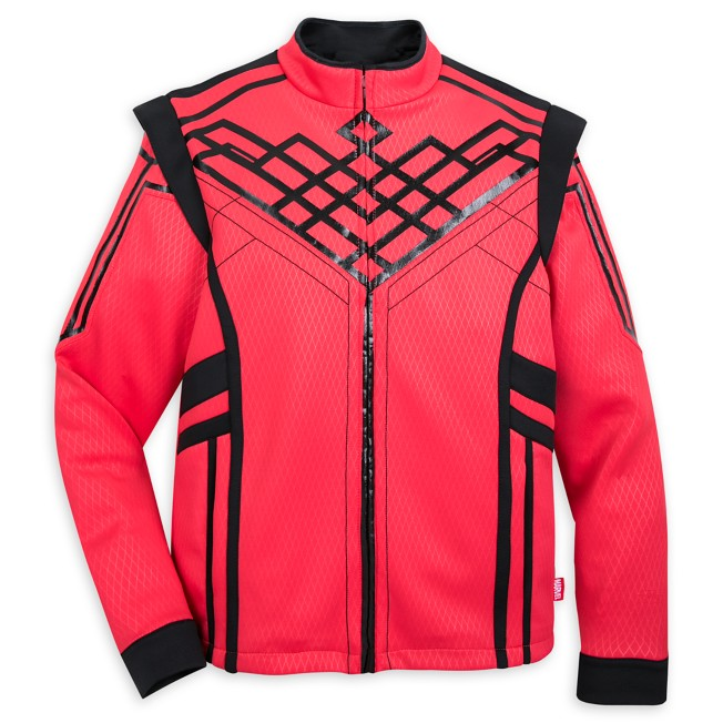 Shang-Chi Jacket for Adults – Shang-Chi and The Legend of The Ten Rings